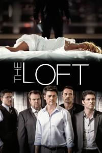 """Affiche du film """"The Loft"""""""