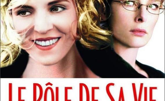 """Affiche du film """"Le rôle de sa vie"""""""