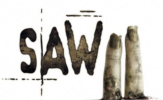 """Affiche du film """"Saw II"""""""