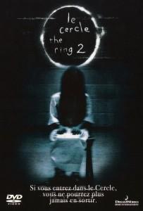"""Affiche du film """"Le Cercle 2"""""""