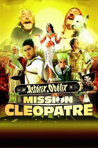 """Affiche du film """"Astérix et Obélix : Mission Cléopâtre"""""""