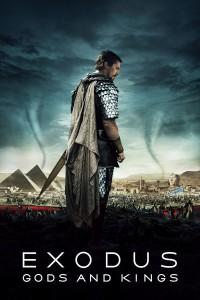 "Affiche du film ""Exodus - Gods and Kings"""