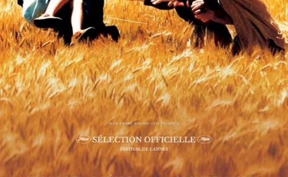 """Affiche du film """"Les égarés"""""""