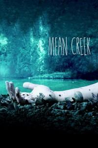 "Affiche du film ""Mean Creek"""