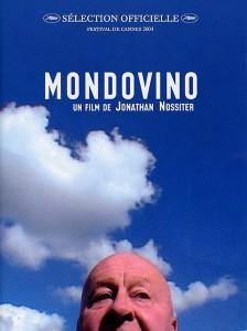 """Affiche du film """"Mondovino"""""""