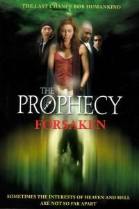 "Affiche du film ""The Prophecy 5: Forsaken"""