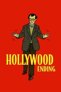 """Affiche du film """"Hollywood Ending"""""""