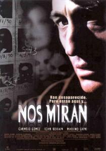 """Affiche du film """"Nos Miran"""""""