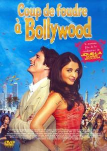 """Affiche du film """"Coup de foudre à Bollywood"""""""