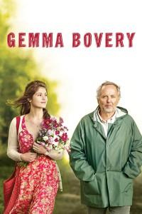 "Affiche du film ""Gemma Bovery"""