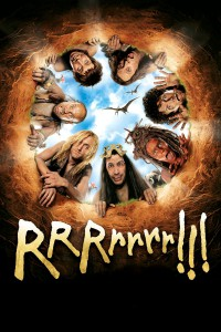 "Affiche du film ""RRRrrrr!!!"""