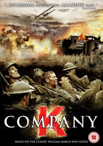 """Affiche du film """"Companie K"""""""