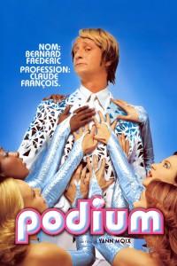 """Affiche du film """"Podium"""""""
