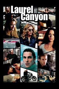 """Affiche du film """"Laurel Canyon"""""""