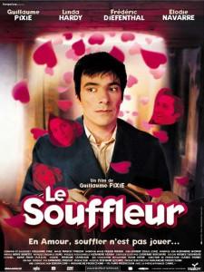 """Affiche du film """"Le Souffleur"""""""