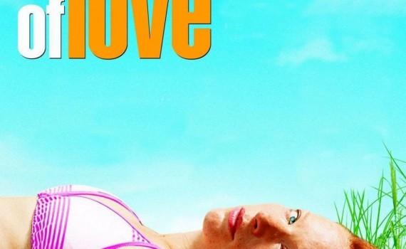 """Affiche du film """"My summer of love"""""""