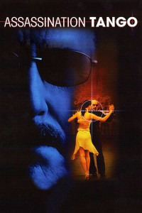 """Affiche du film """"Assassination Tango"""""""