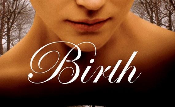 """Affiche du film """"Birth"""""""