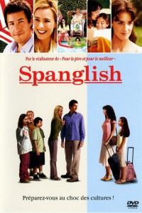 "Affiche du film ""Spanglish"""