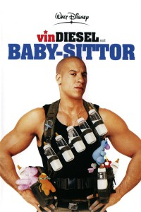 """Affiche du film """"Baby-sittor"""""""
