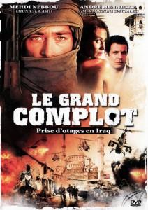"""Affiche du film """"Le Grand Complot"""""""