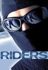 """Affiche du film """"Riders"""""""