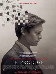 """Affiche du film """"Le Prodige"""""""