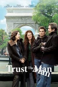 """Affiche du film """"Chassé croisé à Manhattan"""""""