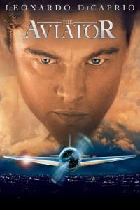 """Affiche du film """"Aviator"""""""