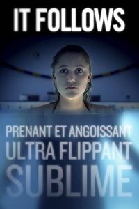 """Affiche du film """"It Follows"""""""