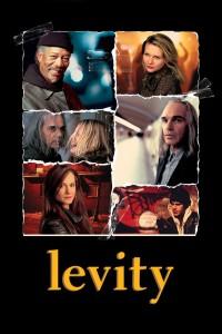 """Affiche du film """"Levity"""""""
