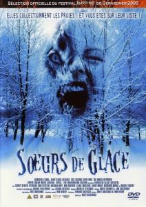 """Affiche du film """"Soeurs de glace"""""""