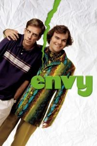 "Affiche du film ""Envy"""