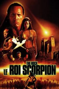 """Affiche du film """"Le Roi Scorpion"""""""