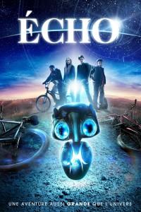 """Affiche du film """"Écho"""""""