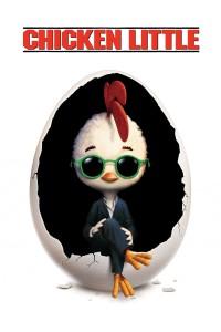 """Affiche du film """"Chicken Little"""""""