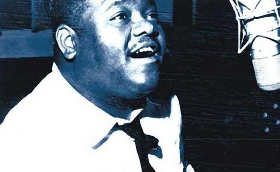 """Affiche du film """"The Blues -Piano Blues"""""""