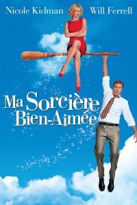 """Affiche du film """"Ma sorcière bien-aimée"""""""