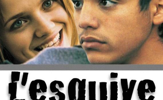 """Affiche du film """"L'esquive"""""""