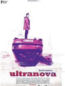 """Affiche du film """"Ultranova"""""""