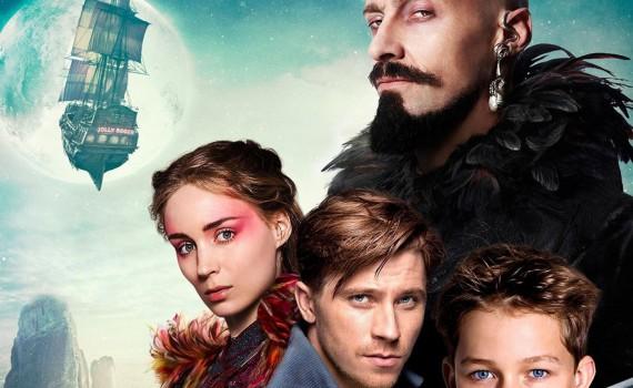 """Affiche du film """"Pan"""""""