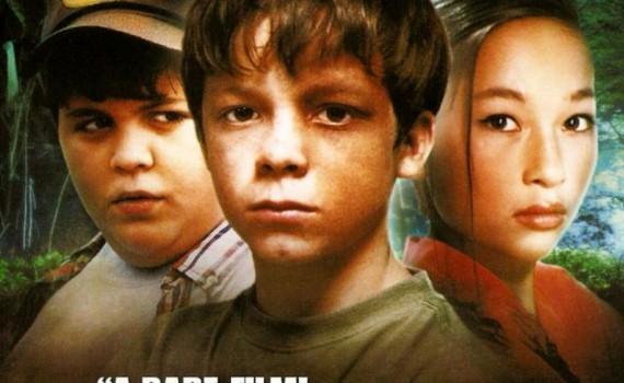 """Affiche du film """"Twelve and Holding"""""""
