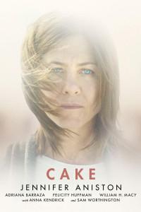 "Affiche du film ""Cake"""