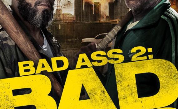 """Affiche du film """"Bad Ass 2"""""""