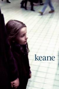 "Affiche du film ""Keane"""