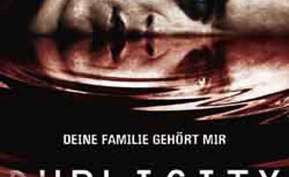 """Affiche du film """"Trouble"""""""
