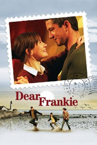"Affiche du film ""Dear Frankie"""