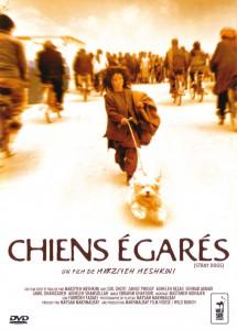 """Affiche du film """"Chiens égarés"""""""