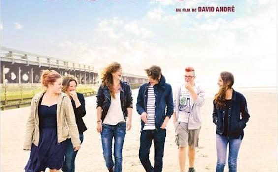 """Affiche du film """"Chante ton Bac d'abord"""""""