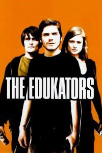 """Affiche du film """"The Edukators"""""""